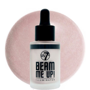Volcano W7 Beam Me Up! Highlighter