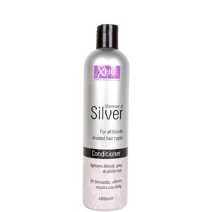 XHC Shimmer of Silver Conditioner 400ml