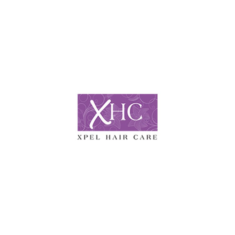 XHC Shimmer of Silver Complete Silver Hair Treatment Shots 3x12ml
