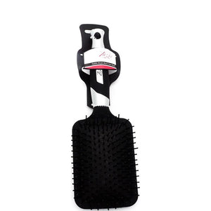 Zazie Hair Brush Paddle Black