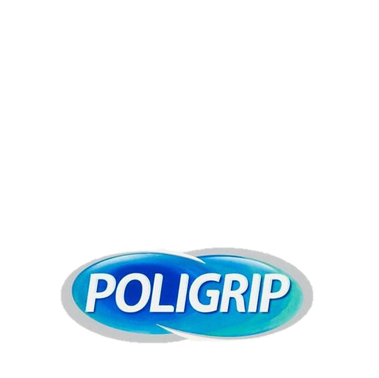 Poligrip Essential Denture Fixative Cream 40g