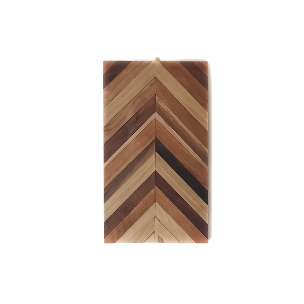 Wall Art - Chevron Wall Art -  - District 31 - 2