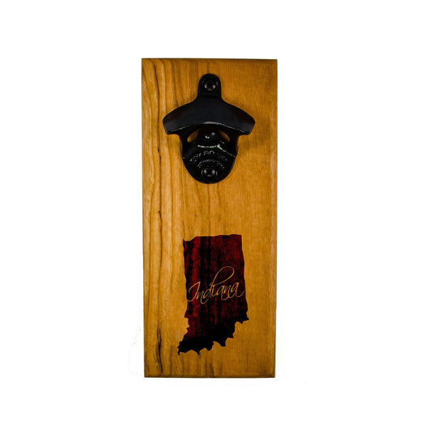 Customizable - Customize The Wall Mount Bottle Opener -  - District 31 - 1