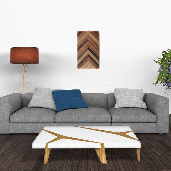 Wall Art - Chevron Wall Art -  - District 31 - 1