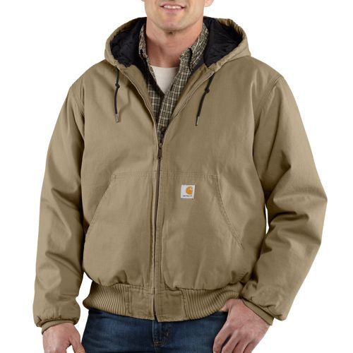 Carhartt Men's Ripstop Active Jac