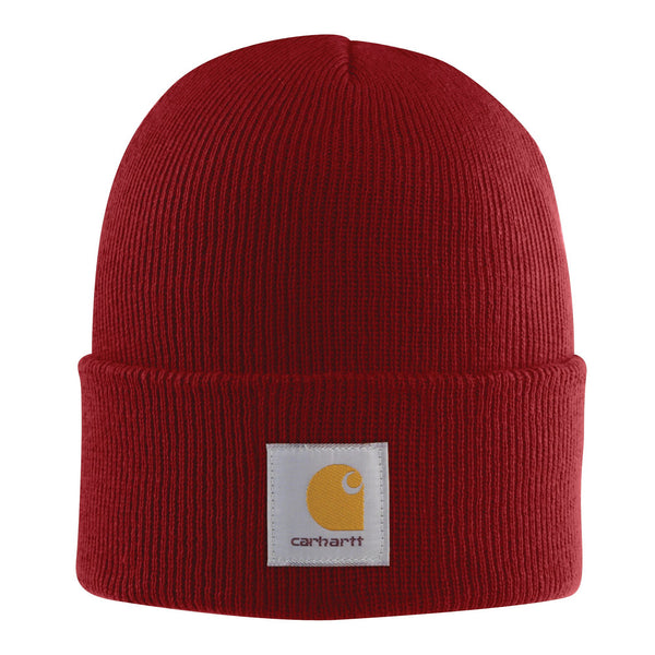 Carhartt A18 Men's Acrylic Watch Hat - PROMO