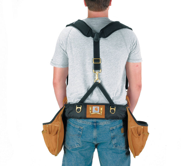 Carhartt Legacy Removable Suspenders