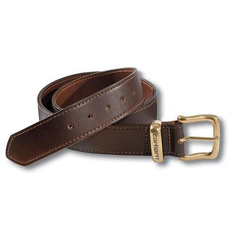Carhartt 2200 Jean Belt with Metal Buckle