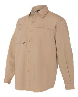 DRI DUCK - Mason Performance Work Shirt