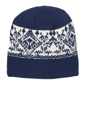 Port Authority® Nordic Beanie