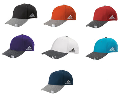 Adidas - Collegiate Heather Cap - A625