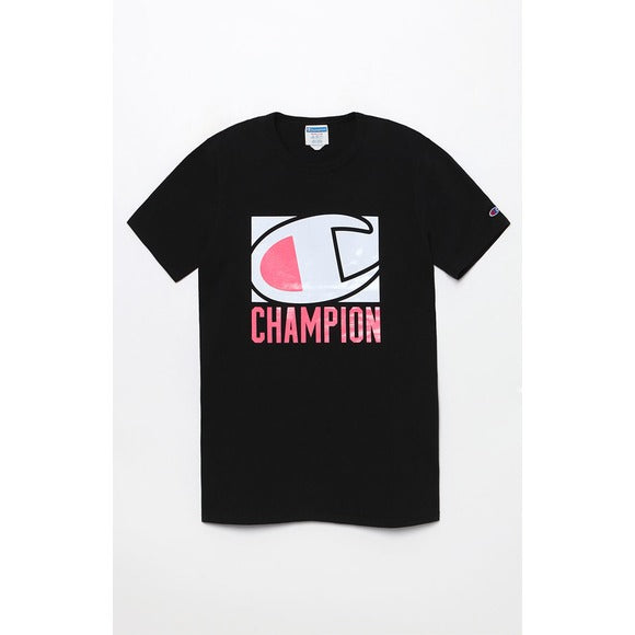Champion Popped Frame Tee