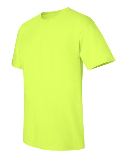 G200 Gildan Ultra Cotton®Tall 6 oz. T-Shirt G200 Gildan Ultra Cotton® 6 oz. T-Shir