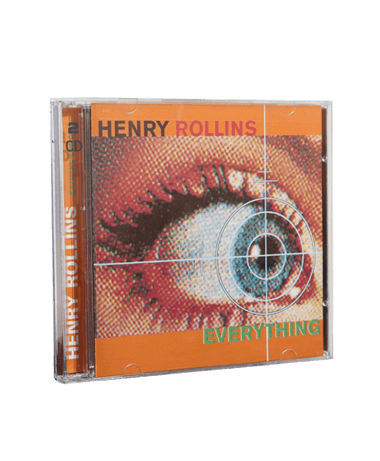 Henry Rollins - Everything