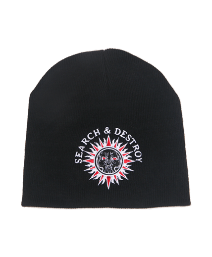 Henry Rollins - Search & Destroy Beanie