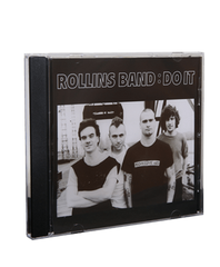 Rollins Band - Do It