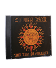 Rollins Band - End of Silence