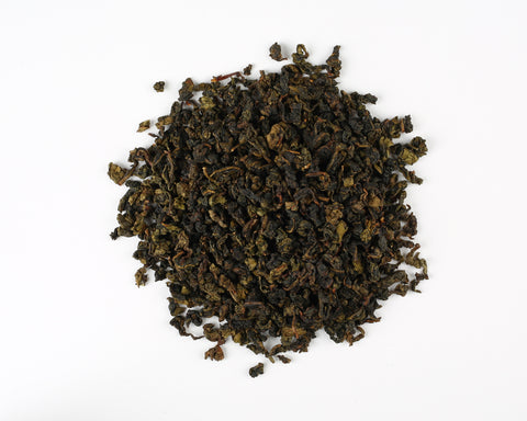 Oriental Beauty Champagne Oolong