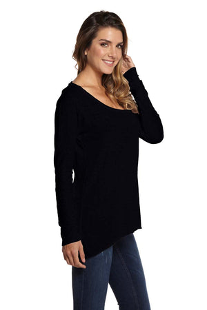 AVA Long Sleeve Top