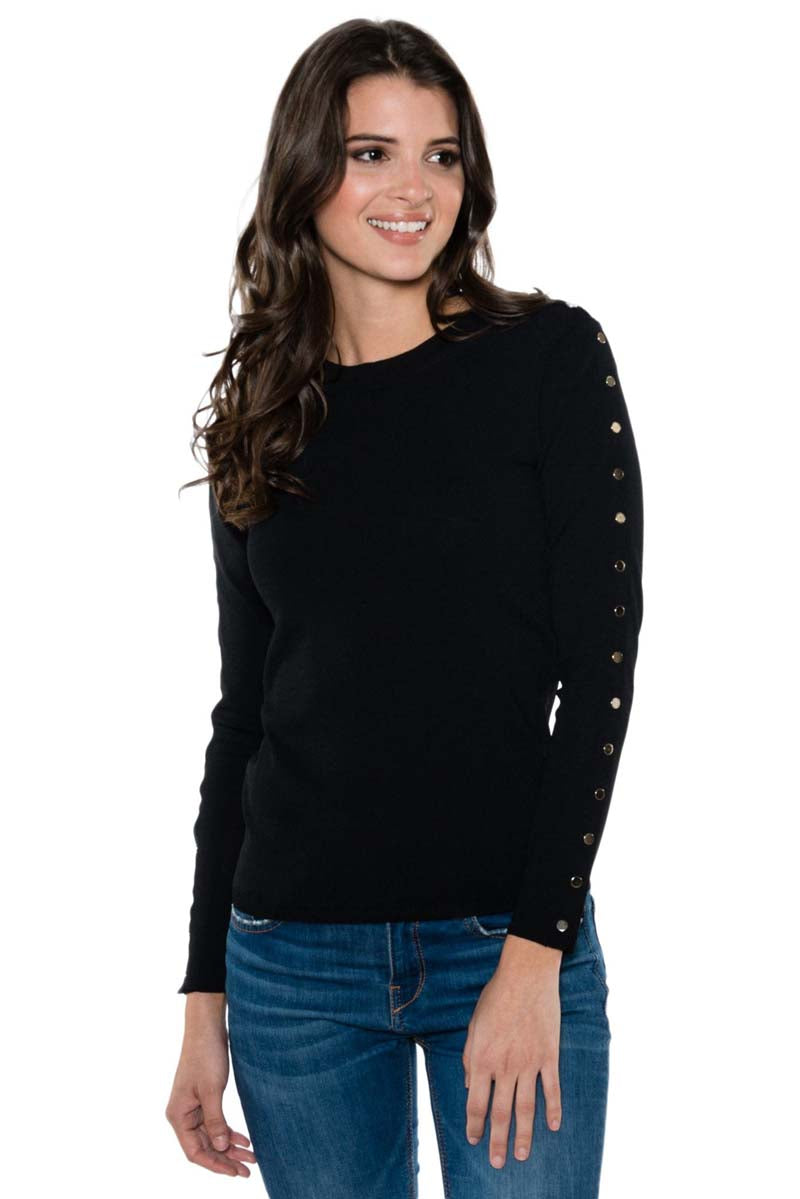 AVERY Long Sleeve Sweater