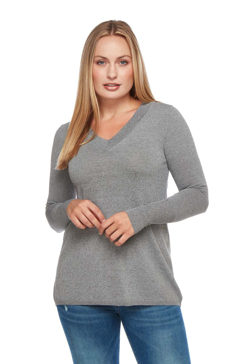 CASSIDY Viscose Sweater