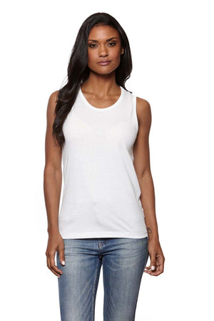 CECE Crewneck Tank Top