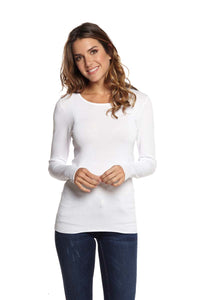 GIGI Long Sleeve Crew