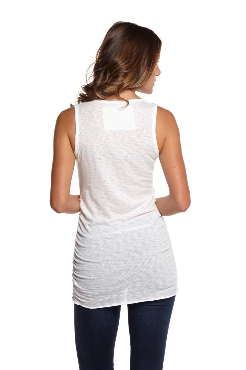 ISLA V-Neck Tank Top