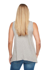 SAM Side Angle Tank Top