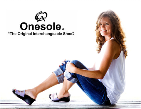 CLEARANCE – ONE AND ONLY SOLE