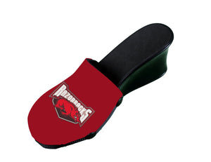 Collegiate Clog - Arkansas Razorbacks