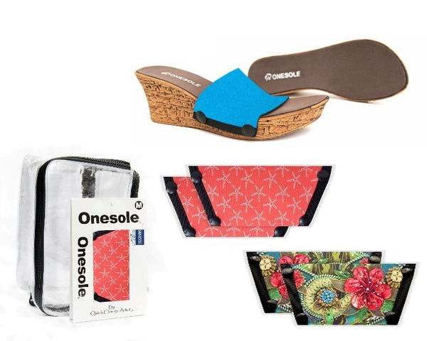 Tropical Resort / Cruise Travel Kit
