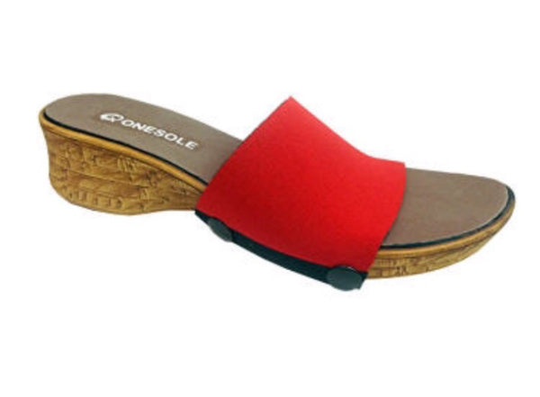 Corky Leisure Soft Step