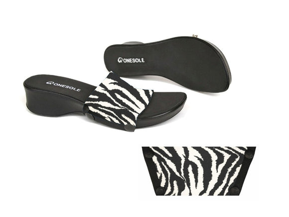 **A Leisure Zebra Travel Kit*