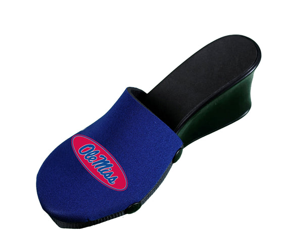 Collegiate Clog - Ole Miss