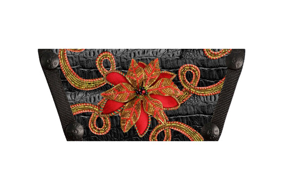** NEW Poinsettia Pizazz ***