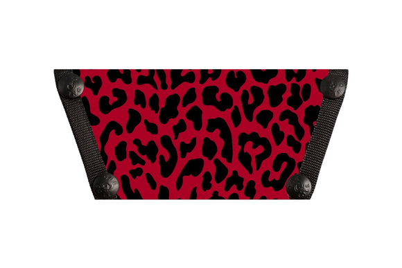 ***NEW*** Red Leopard