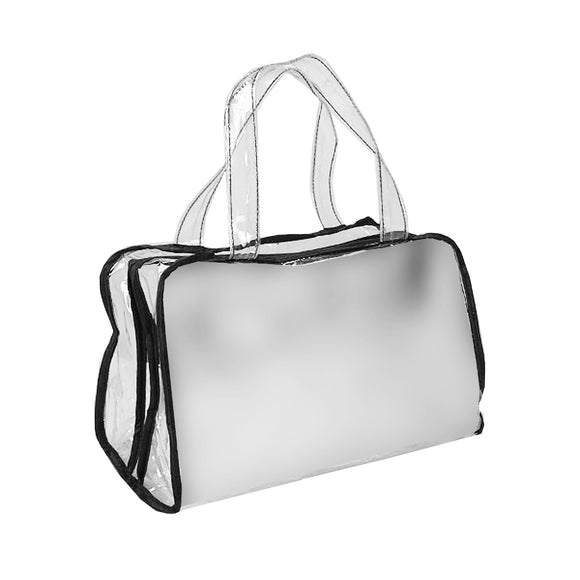 Clear Travel Bag