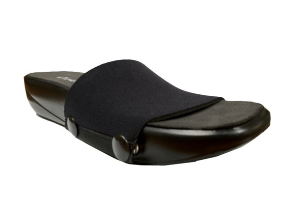 Snappy Soft Step Black