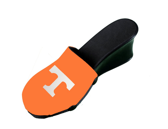 Collegiate Clog - Tennessee Volunteers