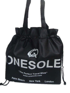 Reusable Shopping Bag with Draw String