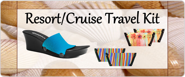 Resort / Cruise Travel Kit
