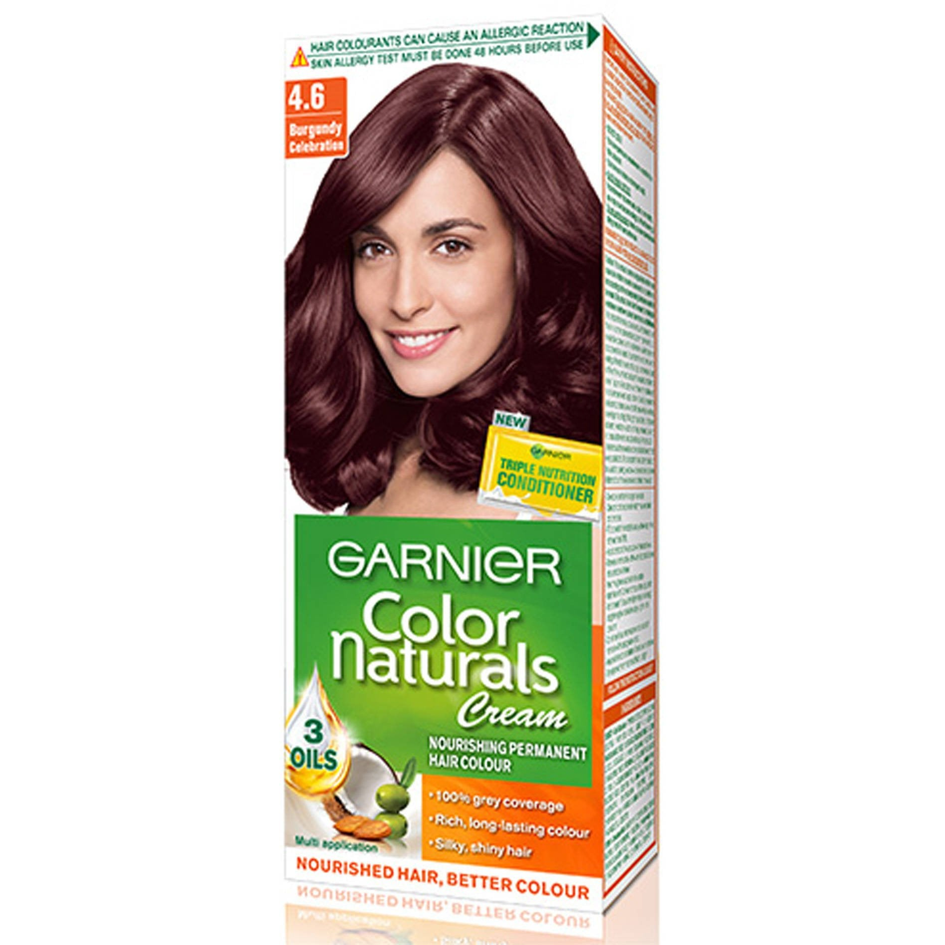 Refreshing Garnier Hair Color thoughts - Totaltravel.US