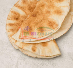 Shami Bread 6 Piece (Medium) - mimzmart.com
