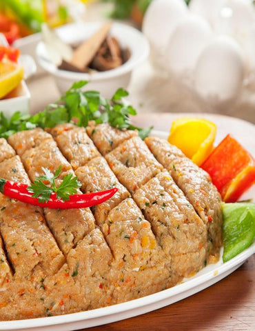 Chicken Kofta 1 Kilo