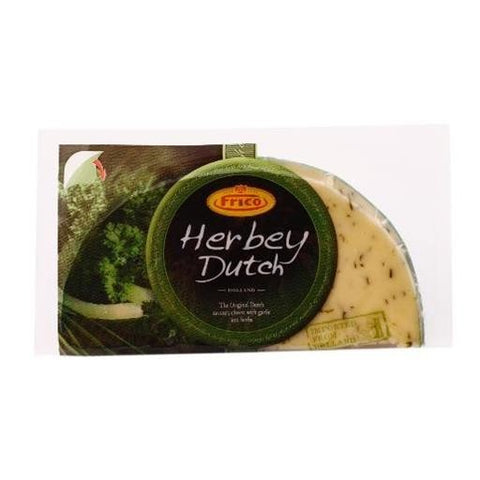 Farico Cheese Herby Dutch 250 Gm