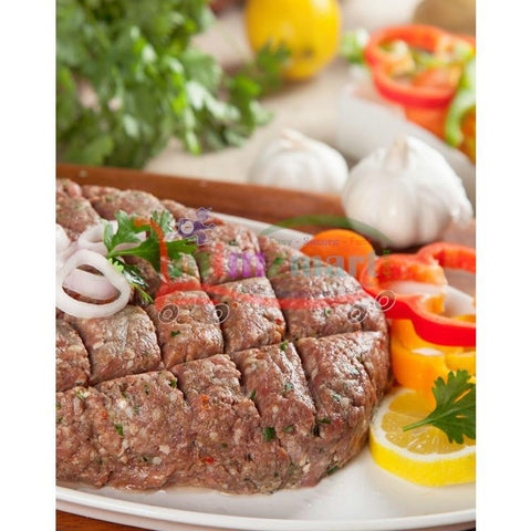 Meat Kofta 500 Gm