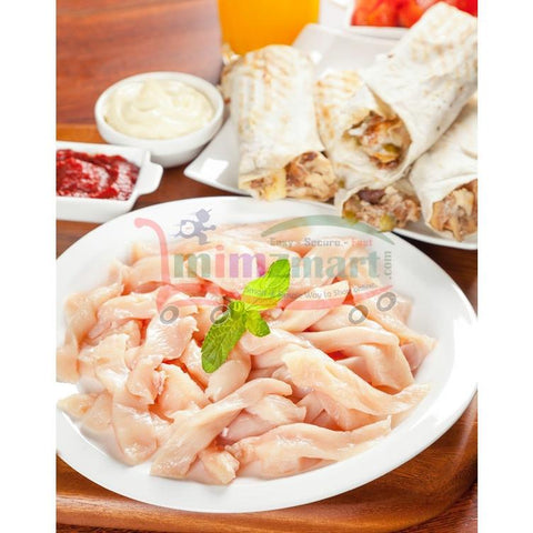 Chicken Shawarma 500gm