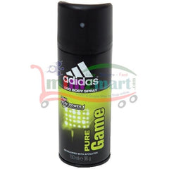 Adidas Body Spray Men 150Ml - mimzmart.com
