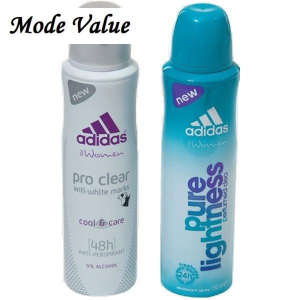 Adidas Deo Spray 150Ml - mimzmart.com